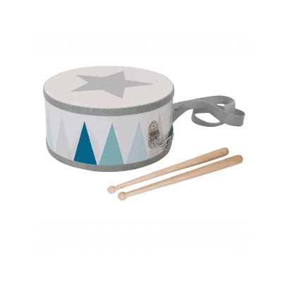 Or perhaps a drum adapted for the youngest children