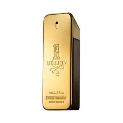 Million is a perfume young guys often use.