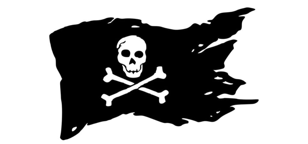 How do you arrange a pirate party?