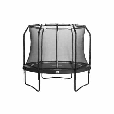 A trampoline is still being very nice to get as a gift when the child reaches the 11th